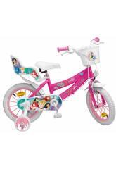Bicicleta 14