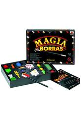 Juego de Mesa Magia Borras 100 trucos Educa 24048