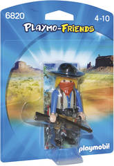 Playmobil Bandido
