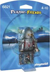 Playmobil Caballero de Hierro