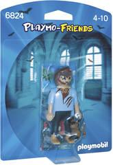 Playmobil Hombre Lobo