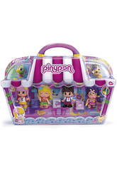 Pin e Pon City Pack 4 figure