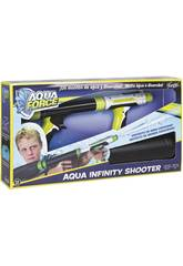 Aqua Force Aqua Infinity Shooter Famosa 700012176