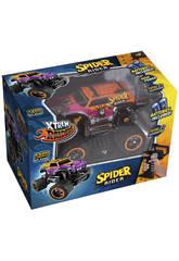 Radio Control 1:28 Spider