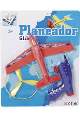 Flugzeug Launcher