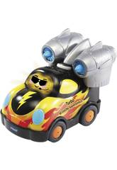Tchou Tchou Bolides Turbo La Voiture Supersonique Vtech 143867