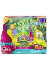 Trolls Cocon de Bestioles Hasbro E0335