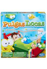 Chincheando Pulgas Locas HASBRO E0884175