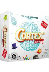 Cortex 2 Challenge Asmodee CMCOCH02