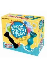 Jungle Speed Beach Asmodee JSBEAC01ES