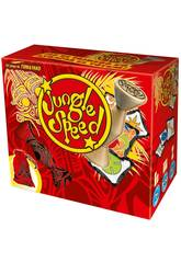 Jungle Speed Asmodee JSO1ES
