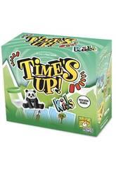 Time' s Up Kids Versione Panda Asmodie TUK2-SP01