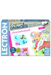 Lectron Pencil Baby Animaux Diset 64884