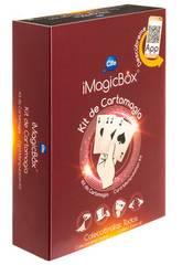 Imagicbox Mini Edition Juegos De Magia Cife 41431