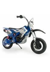X-Treme Motorbike Blue Fighter 24v. Injusa 6832