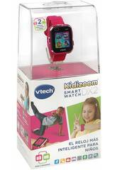 Kidizoom Smart Watch DX2 Himbeere Vtech 193847