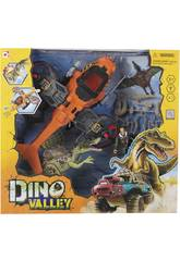 Dino Valley Centre de Jeu Exploration Aérienne