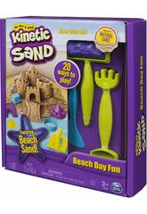 Kinetic Sand Jour de Plage Bizak 6192 1455
