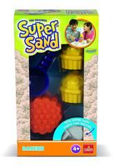 Super Sand Formen Kuchen und Sand Goliath 83243