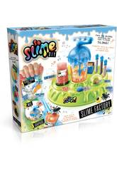 Fabrik Slime mit Zubehör Canal Toys SSC011