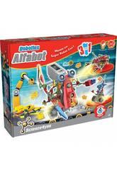 Robotique Alfabot 3 en 1 Science4you 60517