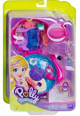 Polly Pocket Cofre Flamenco Flotante Mattel FRY38
