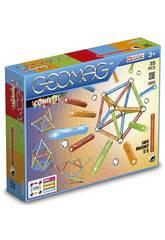 Geomag Classic Confetti 35 pezzi Partner 351