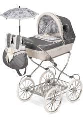 Puppenwagen Klappbar Reborn De Cuevas 81001