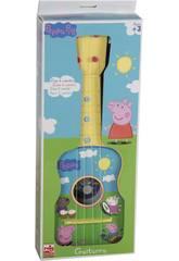 Peppa Pig Guitare 4 Cordes Reig 2339