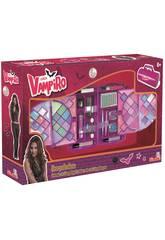 Chica Vampiro Estuche Maquillaje Simba 9414353