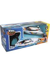 Radio Control White Shark World Brands XT580759 Teledirigido