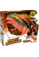 Dinossauro T-Rex Tátil World Brands 80089