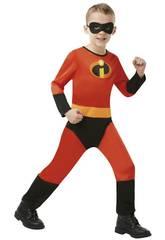 Kostüm Kinder Die Unglaublichen Classic Größe S Rubies 641004-S