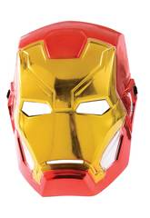 Avengers Masque Enfant Iron Man Rubies 39216