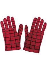 Gants Enfants Spiderman Ultimate Rubies 35631