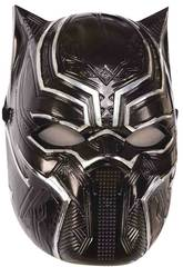 Masque Enfant Black Panther Rubies 39218