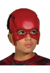 Masque Enfant Rhe Flash ligue de la justice Rubies 34273