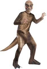 Costume Bimbo T-Rex Classic M Rubies 610814-M