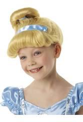 Perruque Enfant Cendrillon Rubies 9902