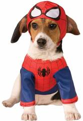 Déguisement Mascotte Spiderman taille S Rubies 580066-S