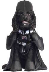 Déguisement Mascotte Darth Vader De-Luxe taille M Rubies 885900-M