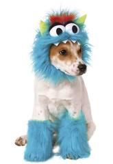 Costume per Animali Mostro M Rubies 580179-M
