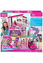 Barbie La Maison De Vos Rêves Mattel FHY73
