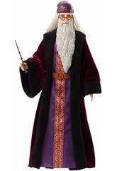 Harry Potter modellino Albus Silente Mattel FeM54