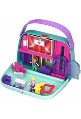 Polly Pocket Coffre Centre Commercial GCJ86
