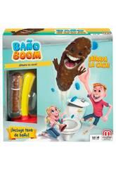 Bain Boom Mattel FWW30