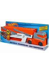 HOT WHEELS MEGA TRASPORTATORE 50