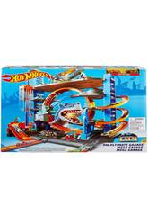 Hot Wheels Ultimate Garaje Mattel FTB69