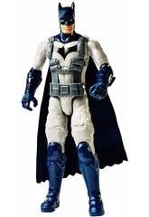 Batman Missions Combinaison de Bataille 29 cm Mattel FVM75