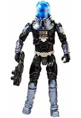 Batman Missions Figura Básica Mr. Freeze 30 cm. FVM76